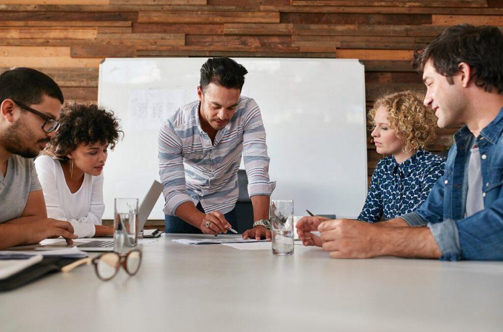 Revisa los procesos de tu Agencia en 7 pasos