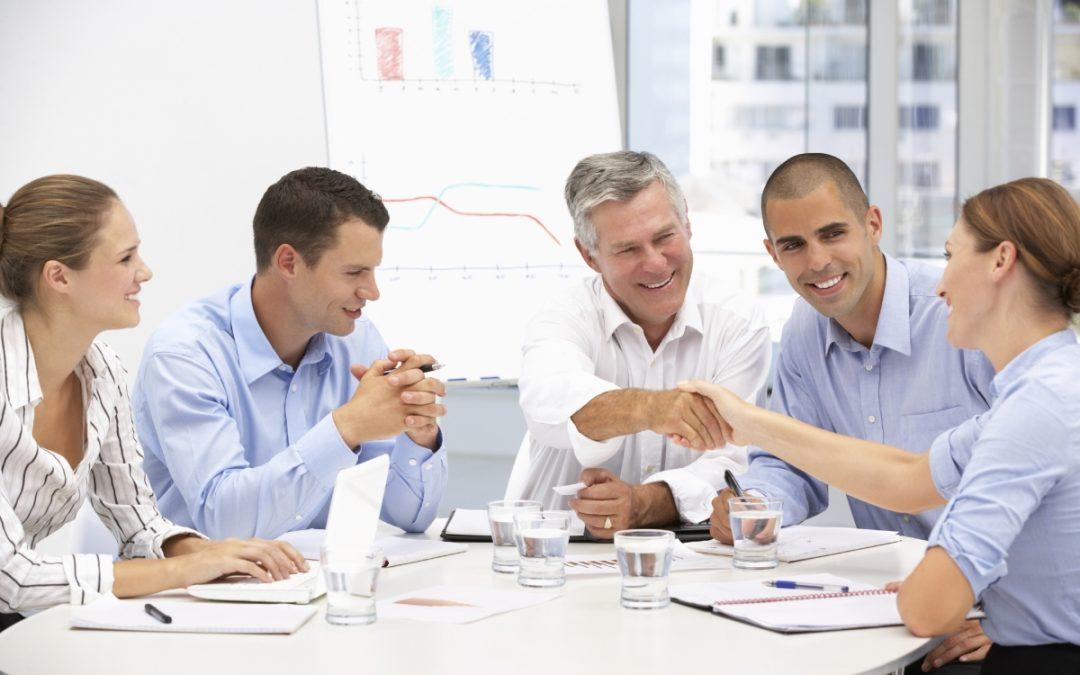 ¿Cómo seleccionar un sistema de gestión integral (ERP) para una empresa mediana?